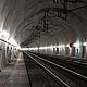 Tunnelsicherheitsbeleuchtung PINTSCH BAMAG